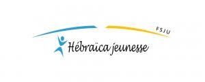 logo hebraica jeunesse